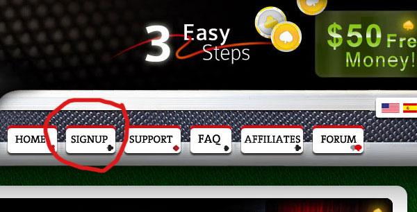 Покер Бонус При Регистрации